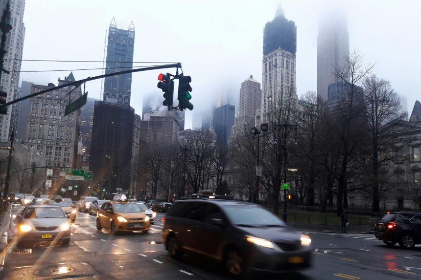 Cita en la Corte de Migración de Nueva York