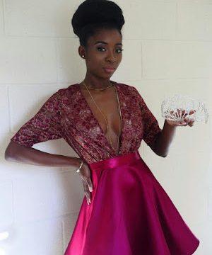 La hermosa hondureña que viaja a Sudáfrica a competir en el Miss Herencia Global