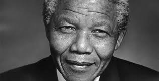 """Nelson Mandela 'en"""" Honduras"""