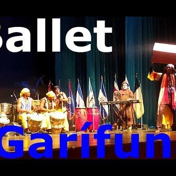 ¿Por qué no participó el Ballet Garífuna en la velada de Plácido Domingo?