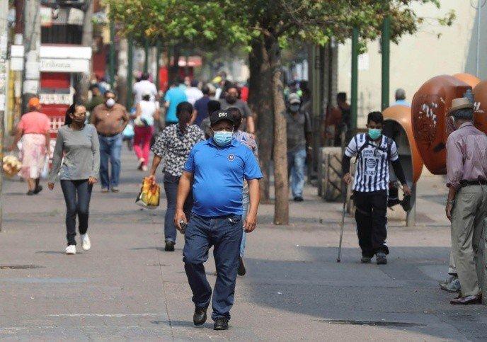 Honduras avanza a fase 2 de reactivación económica