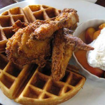 La cocina afroamericana, una expresión contra el racismo en Estados Unidos