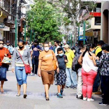 Honduras suma 75 mil 109 casos y 2 mil 289 muertos por la COVID-19
