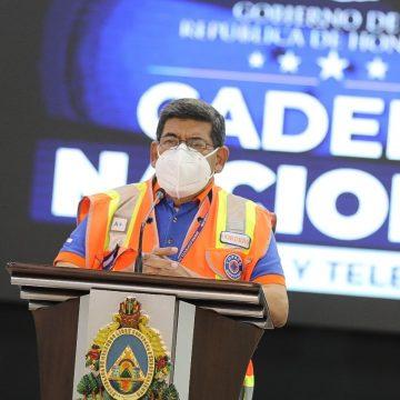 Los 8 departamentos de Honduras con más mortalidad por Covid 19