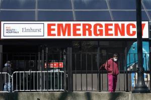EE.UU. supera las 200 mil muertes confirmadas por la COVID-19