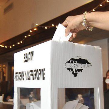 Hondureños en EE.UU. piden herramientas para votar en las elecciones de su país