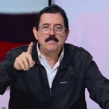 Manuel Zelaya participa en Venezuela en ensayo de vacuna rusa contra covid-19