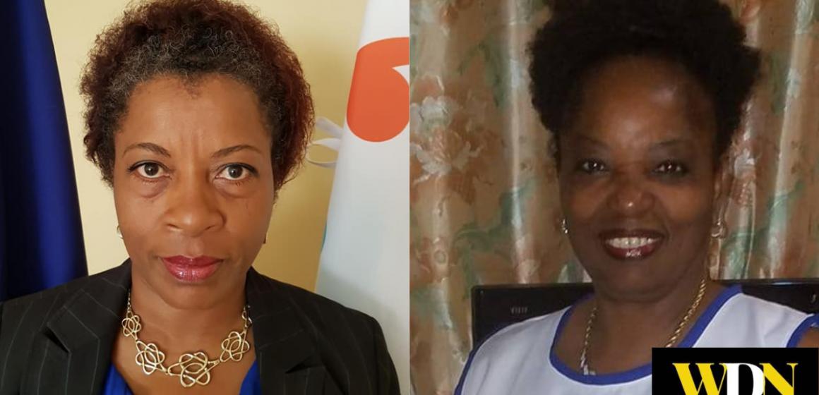Dos mujeres garínagu en carrera por la vicepresidencia de Honduras