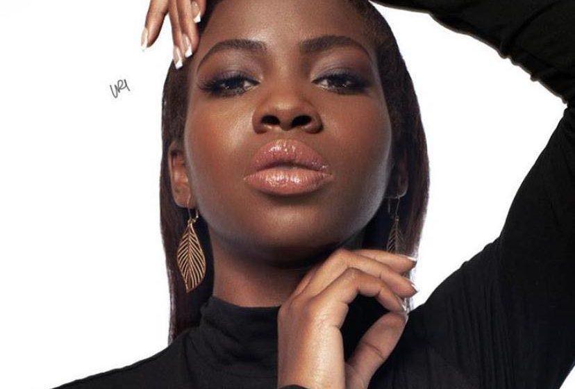 Blessing Chukwun, primera afromexicana en llegar al certamen nacional de belleza Miss México