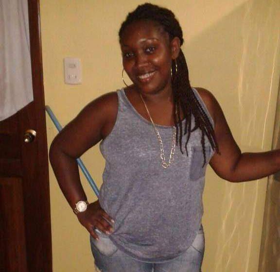 Encuentran muerta a hija del comunicador Tito Valentín