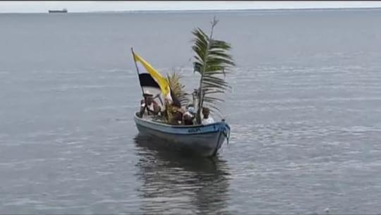 ¿Esclavitud, muerte o libertad?, el gran dilema Garífuna en San Vicente
