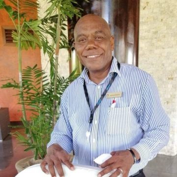 Andrés Benedith, el precandidato a alcalde Tela que puede cambiar la historia de esa ciudad