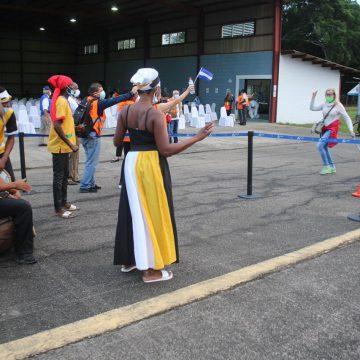 Hoy se cumplen 20 años de la proclamación de la cultura Garífuna como obra maestra del PCI