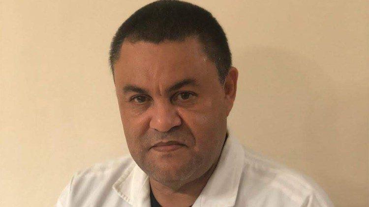«Ha colapsado el sistema de cuidados intensivos de la zona norte del país»: Dr. Carlos Umaña