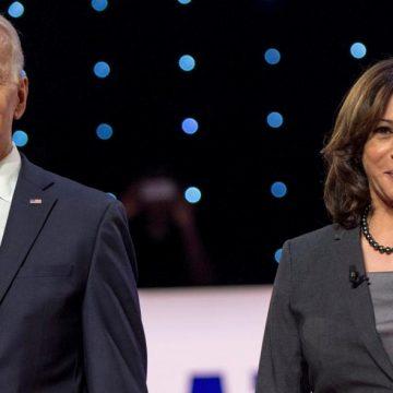 Joe Biden asume como el presidente 46 de los Estados Unidos
