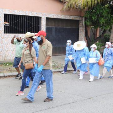Toque de queda en Honduras, sólo se puede circular entre 5 de la mañana y 9 de la noche