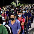 Caravana migrante, fenómeno de moda, símbolo de un país en decadencia