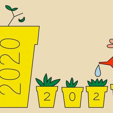 Año Nuevo: Aquí algunas claves para lograr tus propósitos del 2021
