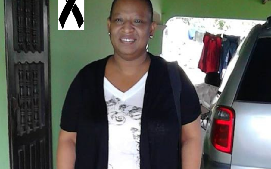Covid 19: El sensible fallecimiento de la enfermera Mirna Harry