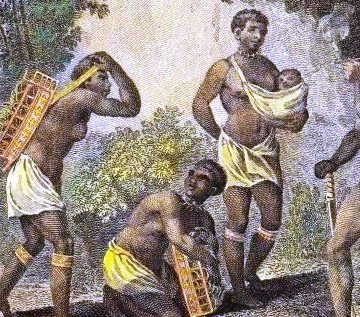 Joseph Satuyé: Hoy se cumplen 226 años del asesinato del líder Garífuna