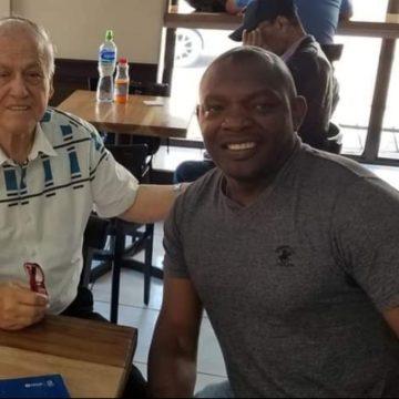 Chelato Uclés, la importancia que tuvo el maestro para los futbolistas afro hondureños… y para que Honduras llegara a la estelaridad