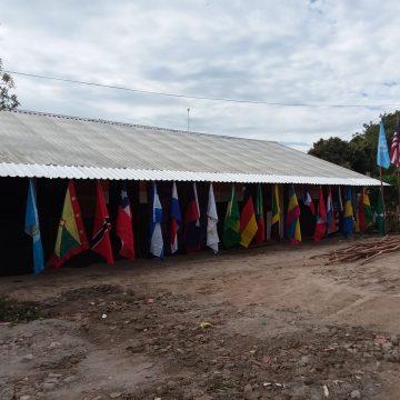 Limón, Colón: cuando el sueño de tener un museo garífuna comienza a ser realidad