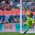 Buba López, designado como mejor portero de la Liga de Naciones de Concacaf