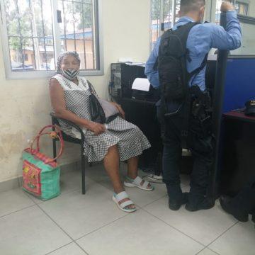 Honduras: Indignación por detención de mujer garífuna de 73 años, acusada falsamente de usurpación