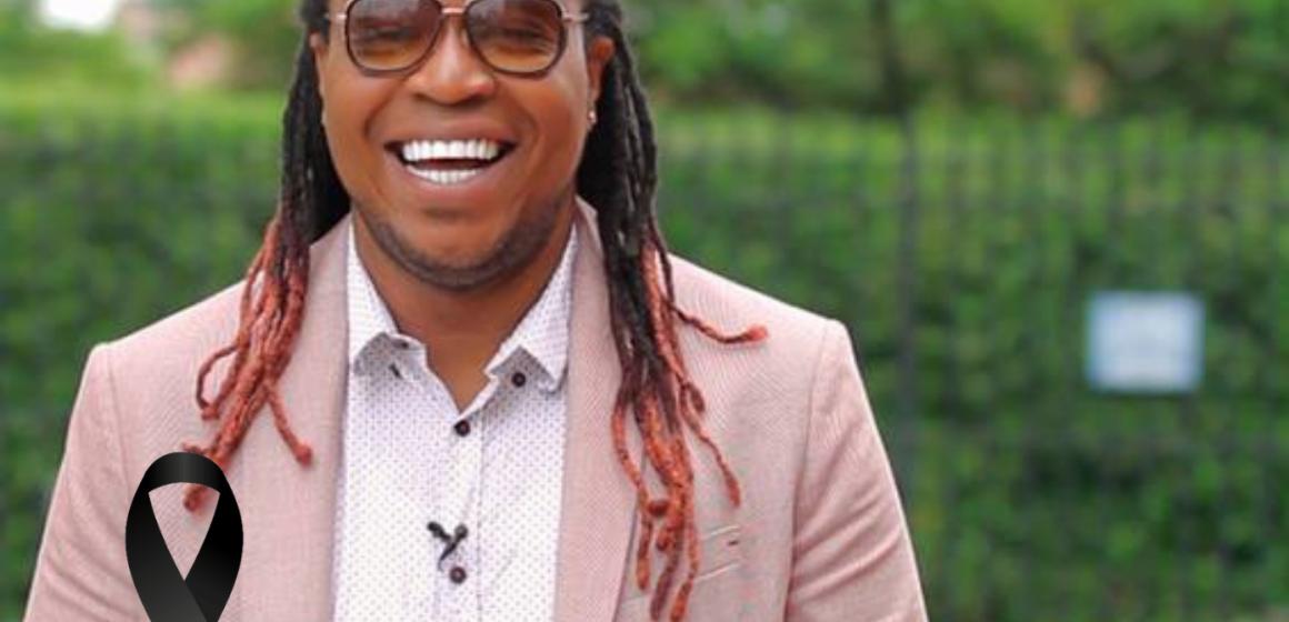 Junior Jein, el asesinado artista por el que llora y sufre toda la afro Colombia