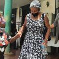 Dictan arresto domiciliario para mujer garífuna acusada falsamente de usurpación de tierra