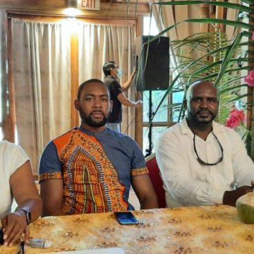 Congreso de afrodescendientes, negros de habla inglesa de Islas de la Bahía