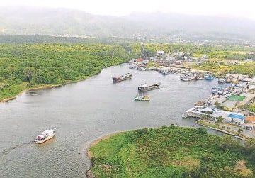 Satuyé, la zona de pesca y productor de alimentos a la que quieren convertir en ZEDE