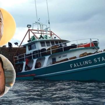 Falling Star: por su pasividad e indiferencia destacan autoridades hondureñas