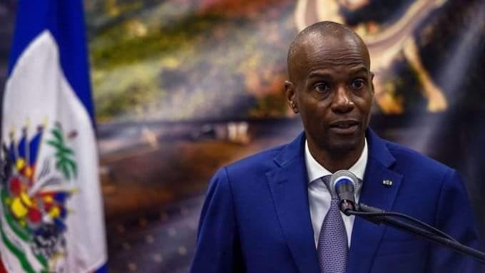 Asesinan al presidente de Haití, Jovenel Moise, su esposa murió en su hospital resultado del mismo ataque