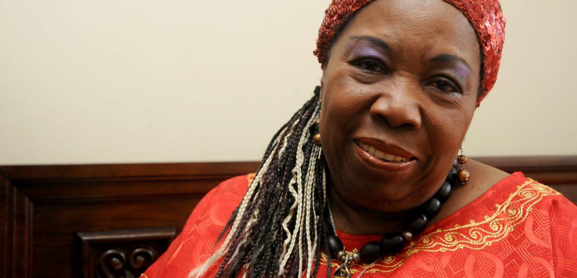 Muere la ícono afro costarricense Eulalia Bernard