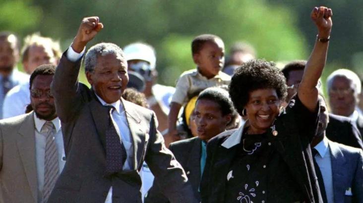 Mandela: «un legado que no muere». La opinión de Lidia Andino