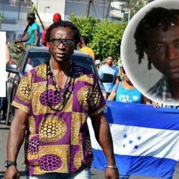 Muere Omar 'Babakle' Suazo, ex presidente del Patronato de Sambo Creek