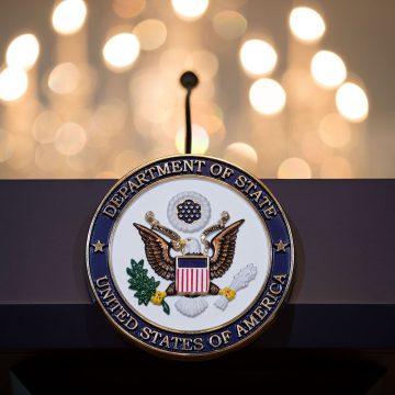 Estados Unidos anuncia que negará visa a corruptos y a sus familiares