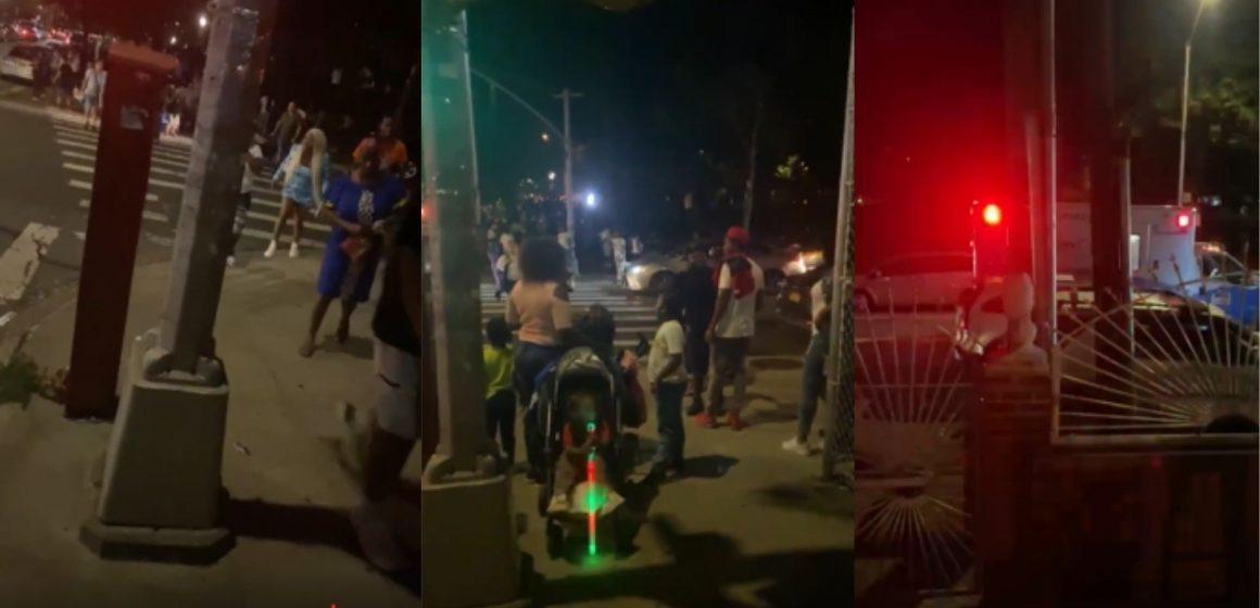 Un muerto y 3 heridos, saldo trágico de celebración de la Independencia en Nueva York