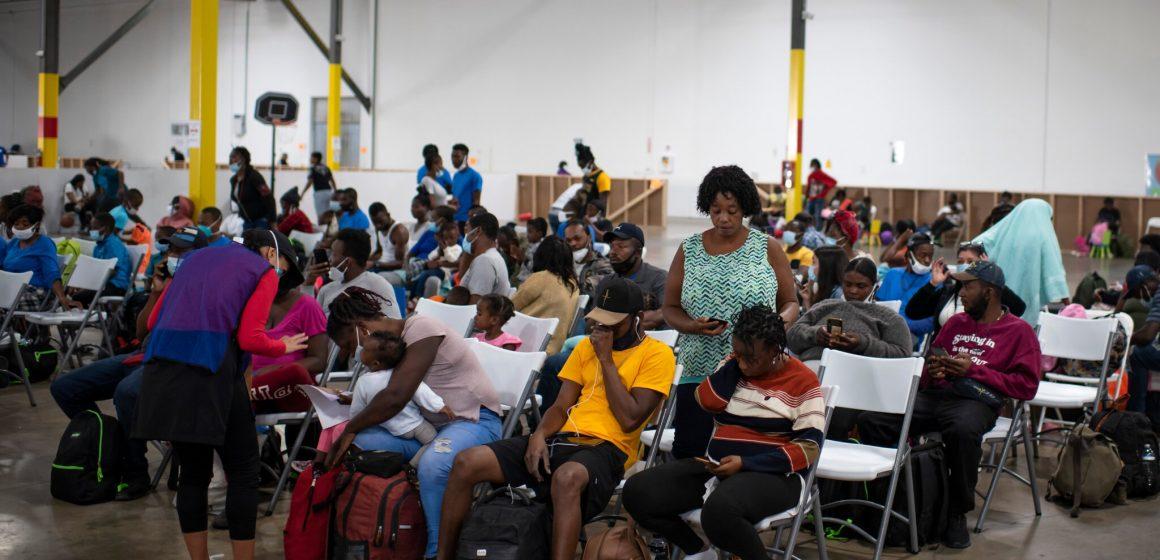 Miles de haitianos podrán quedarse en Estados Unidos, mientras hacen sus procesos migratorios