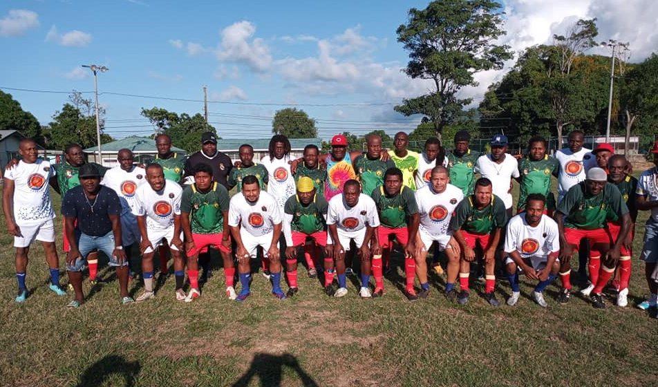 Corozal-Livingston, jornada de fútbol y hermandad, donde los goles fueron lo de menos