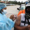 Tercera dosis y dosis de refuerzo anticovid 19 se aplicarán en Honduras a partir del 25 de octubre